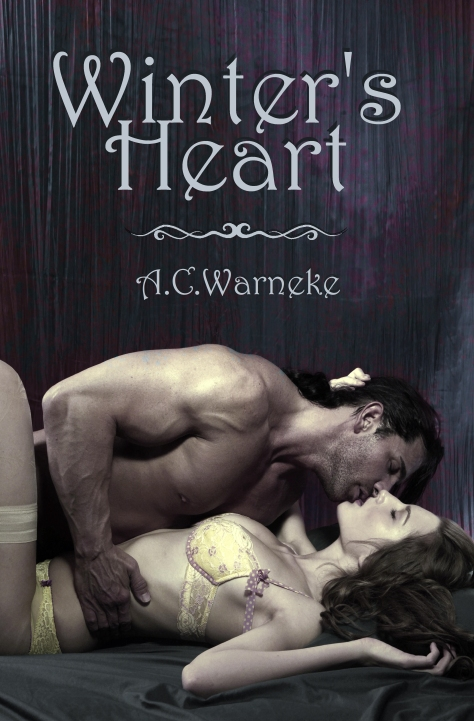 Winter's Heart ebook