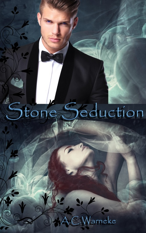 Stone Seduction ebook