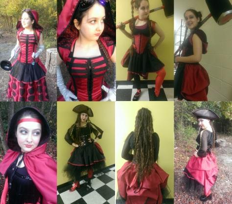 Halloween week 2015